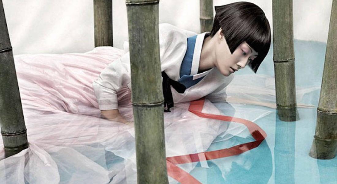 Güney Kore'nin Birbirinden Güzel Geleneksel Kostümleri