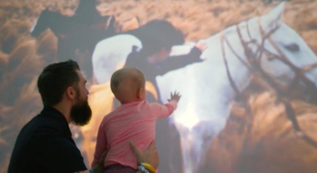Kanser Hastası Çocukların Uzaklara Gitme Hayali Expedia'yla Gerçek Oldu