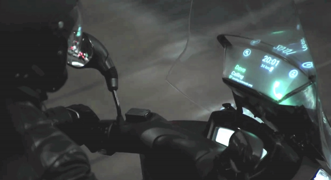 Artık Motor Sürücüleri de Akıllı Teknolojiden Faydalanabilecek
