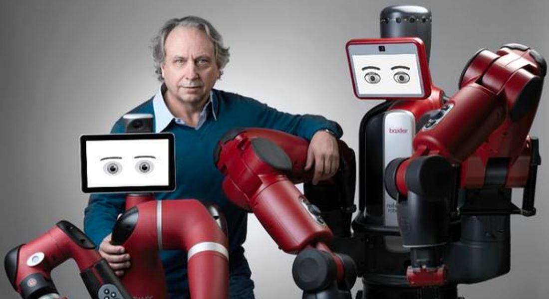 Robotlar, Yapay Zeka Ve Toplumsal İlişkiler [SXSW 2016]