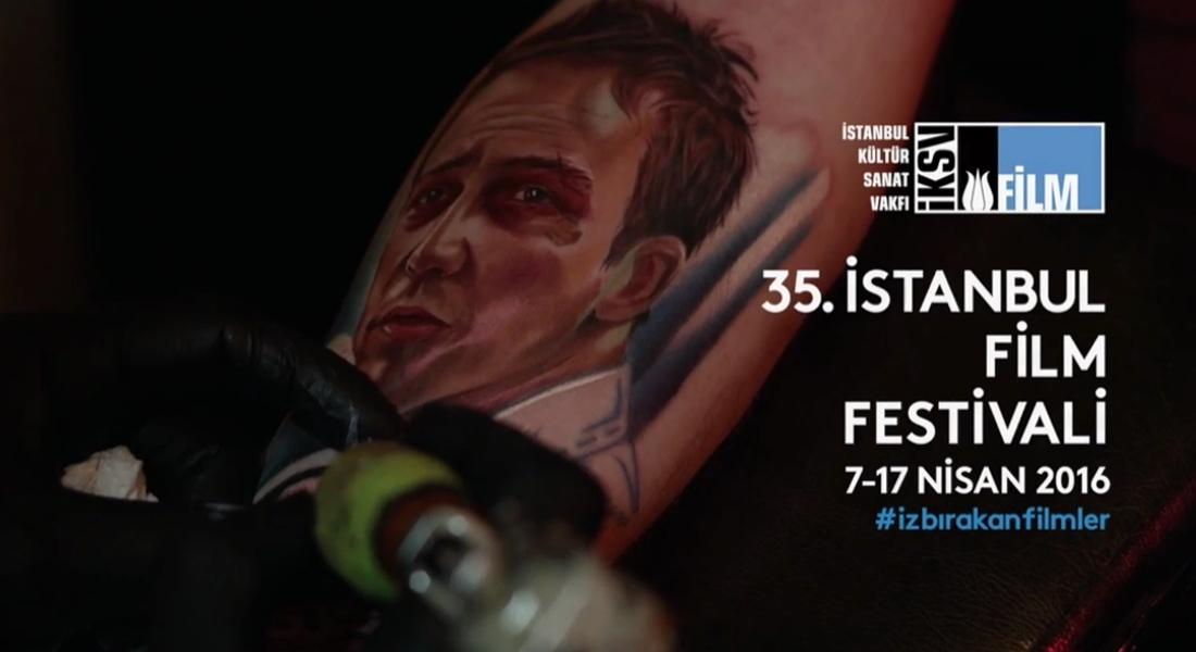 İstanbul Film Festivali: Film Bitince Başlar, Yeni Bir Film Kafanda