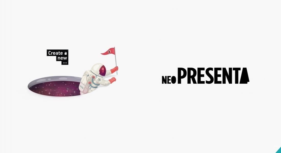 Kolektifli Komşularımız: NeoPresenta