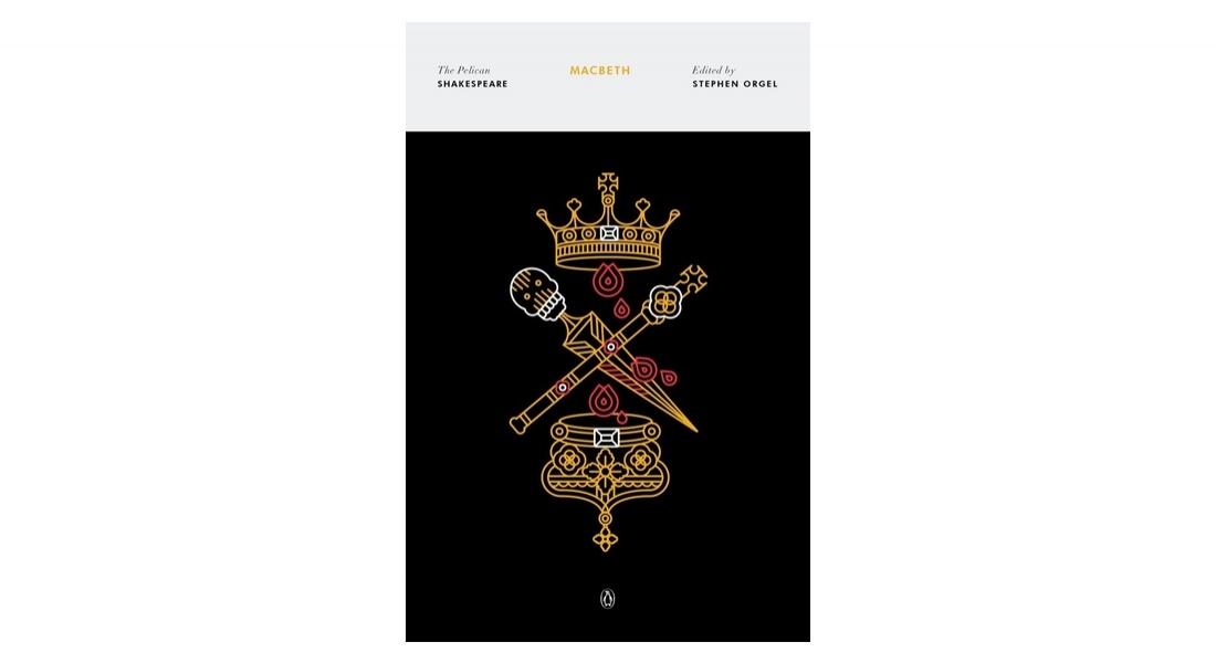 Yenilenen Kapak Tasarımlarıyla Penguin Books'un Shakespeare Klasikleri