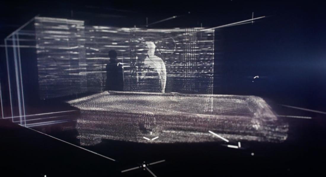 Lytro'dan Yeşil Ekranı Çağ Dışı Bırakan Sinemaya Özel Işık Alanı Kamerası