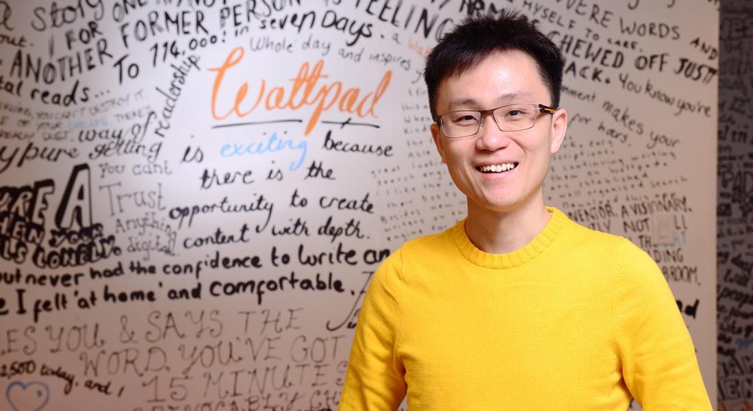 Samsung, Wattpad İşbirliğiyle Marka Hikayeleri Anlatıyor