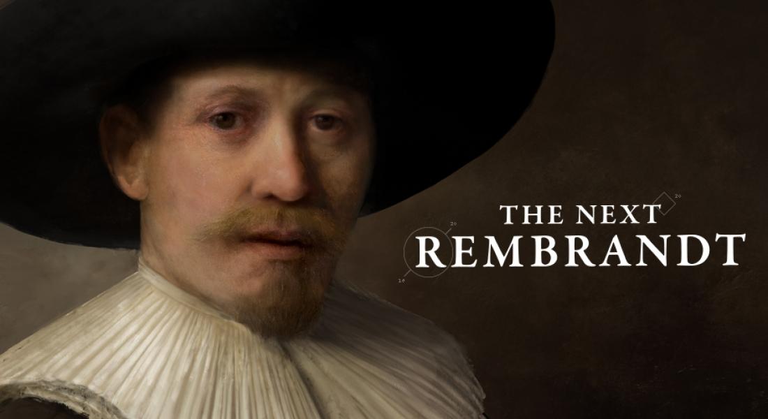 """""""Yeni Rembrandt"""" Tablosu Sahteciliğin Çıtasını Yükseltiyor"""