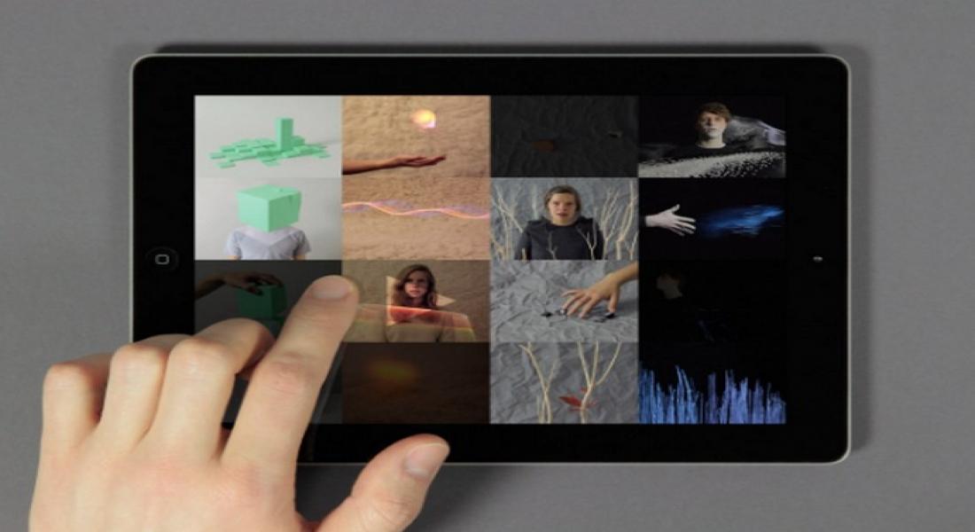 Farklı Müzik Tarzları ve Görsellerle Videolar Yaratan Uygulama