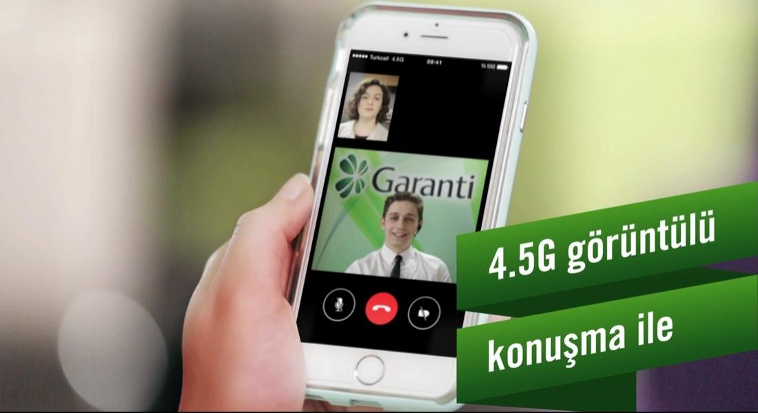 Uyanık Garanti 4.5G Reklamlarını Telekom Reklamlarına İliştiriyor