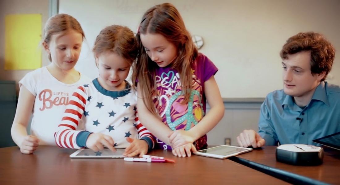 Harvard Üniversitesi'nden Çocuklara Kod Yazmayı Öğreten Robot: Root
