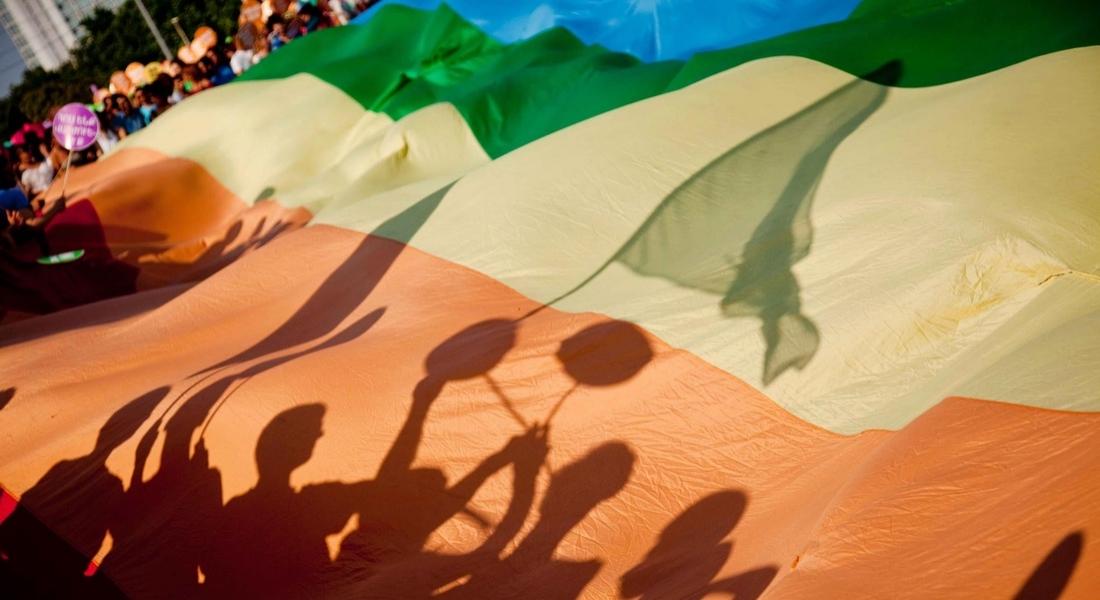 LGBTİ Gönüllüleri, 24. LGBTİ Onur Haftası İçin Desteğe Çağırıyor