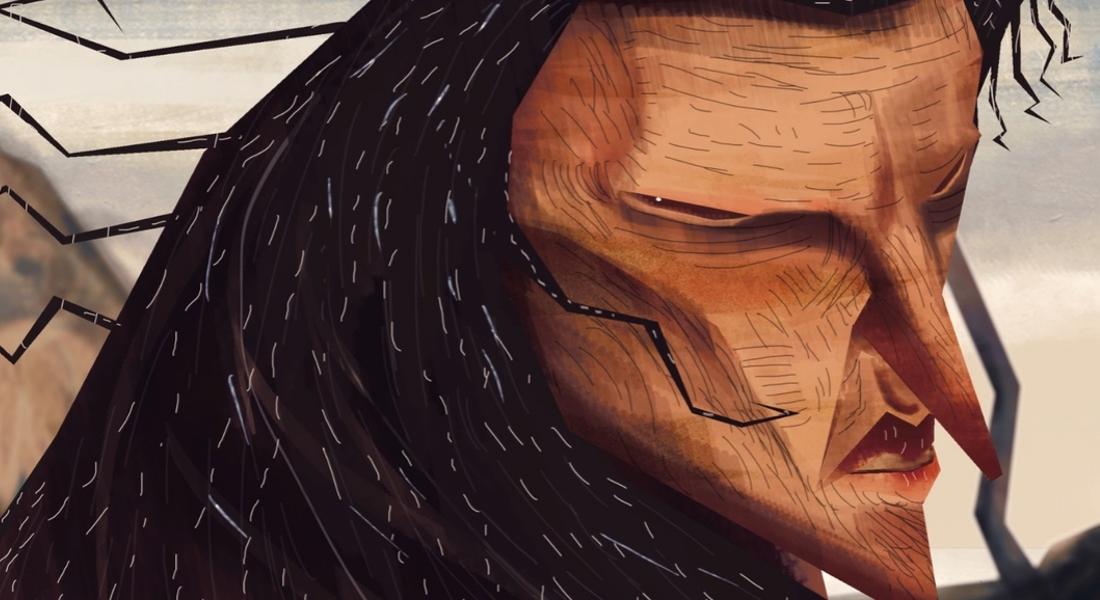 Yerli Çizgi Roman Karakteri Göçebe ve Hikayesi [Kısa Film]