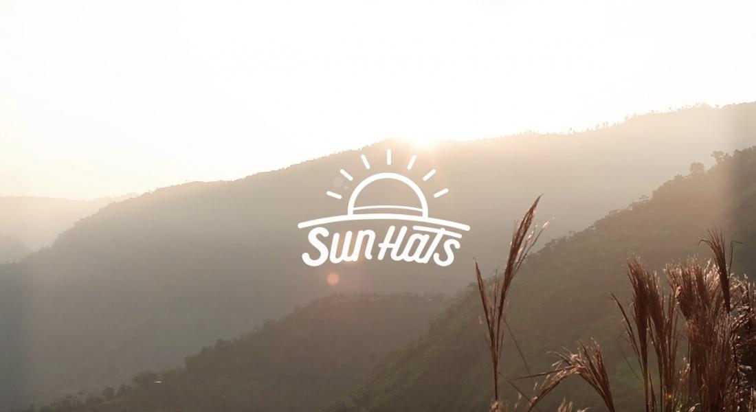 Sun Hats: Işık Üreten Şapka
