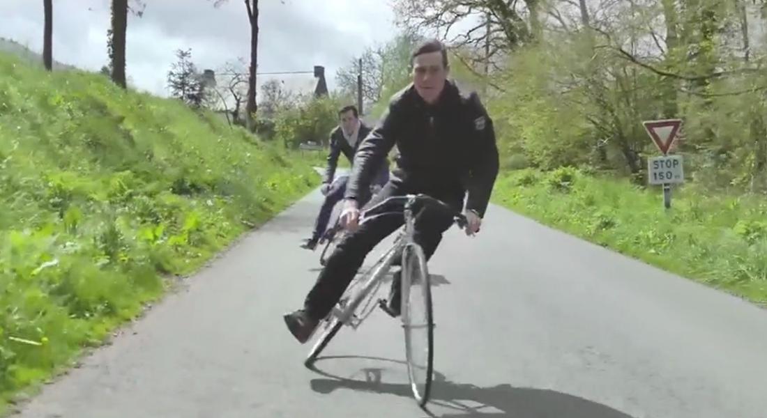 Omurgasız Bisiklet