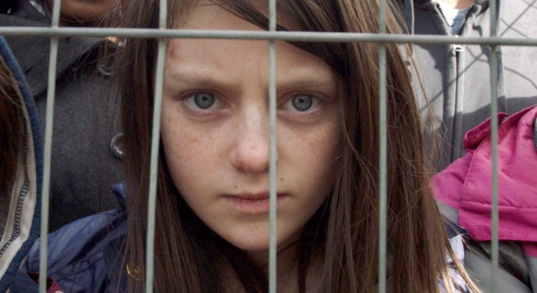 Mülteci Çocukların Yaşamıyla Empati Kurabilir Misiniz?