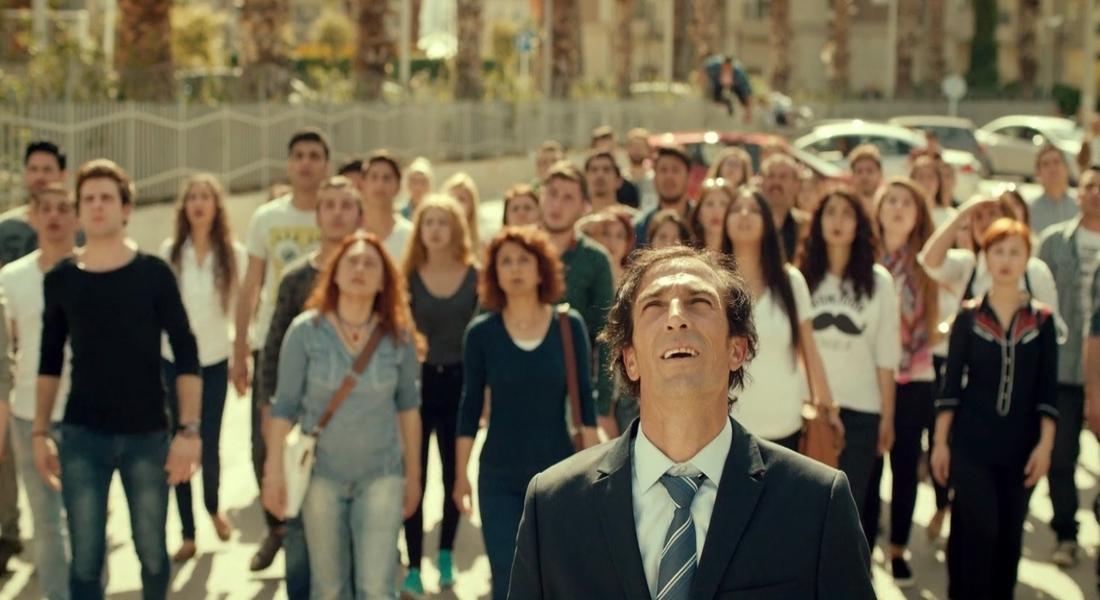 Emlak Sektöründe Alışık Olmadığımız Tarzda Bir Reklam Filmi