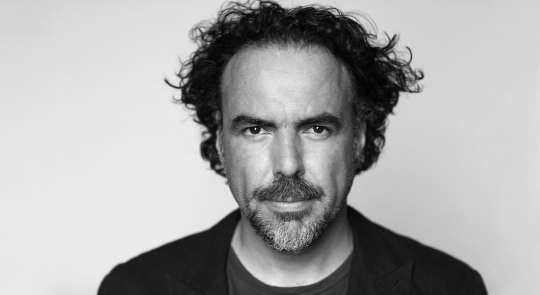 Ogilvy & Mather, Cannes Lions'da Alejandro González Iñárritu'yu Ağırlıyor