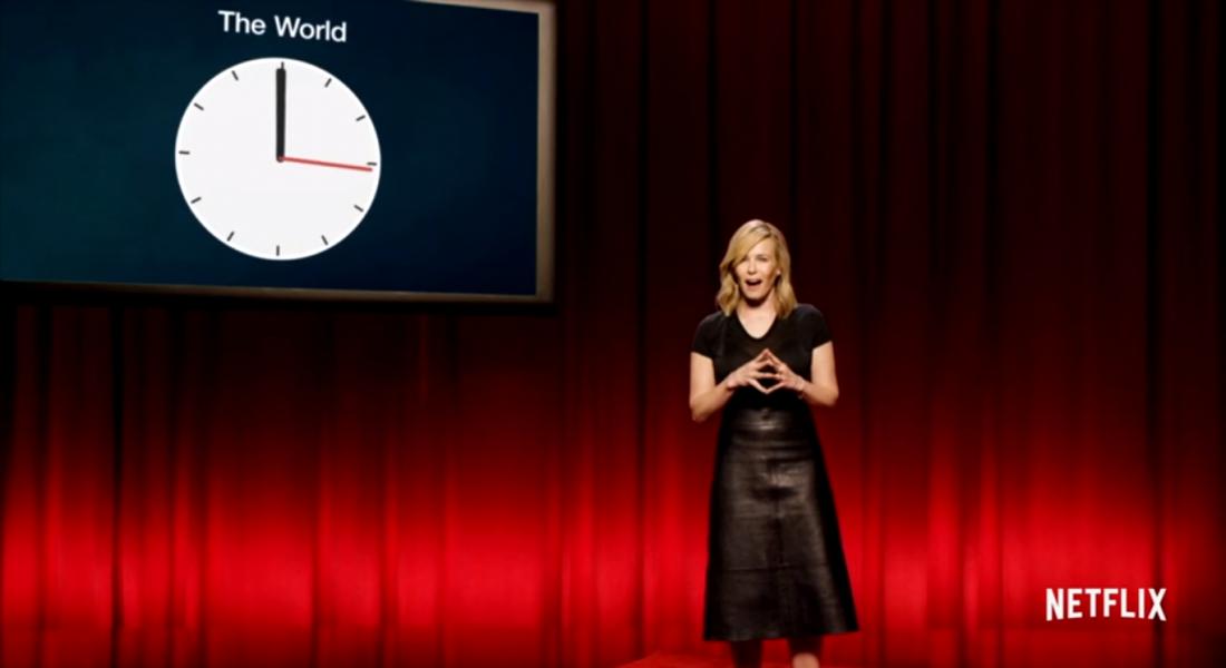 Dünyanın Ortak Zamanı: Saat Farkını Ortadan Kaldırmaya Azmeden Yayınlar