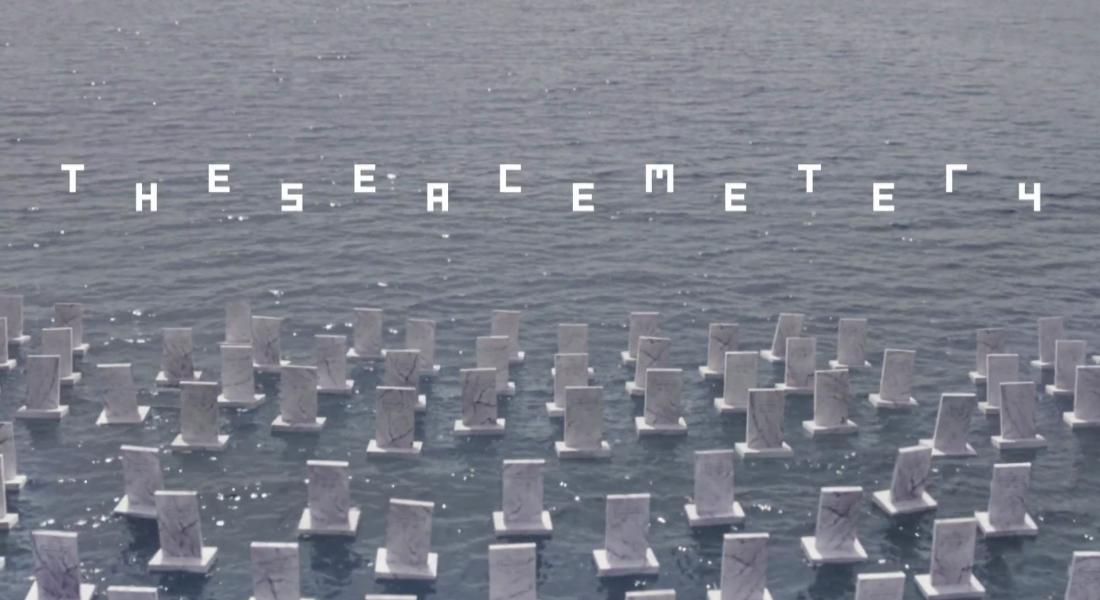Deniz Mezarlığı