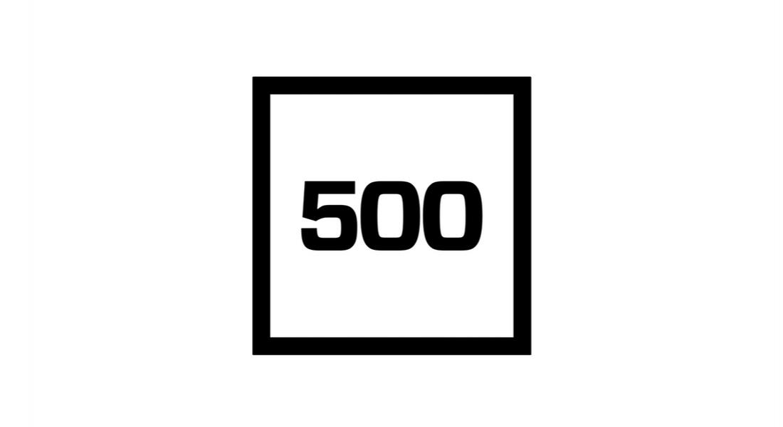 Kolektifli Komşularımız: 500 Startups