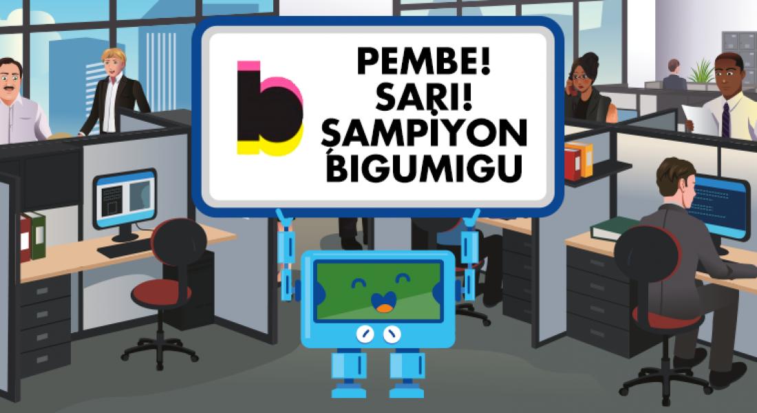 Beko'dan Messenger İçin Futbol Botu: Futbot