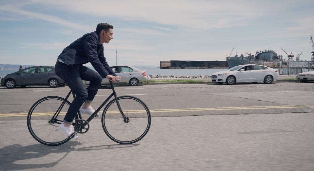 Levi's ve Google'dan Bisikletçiler için Akıllı Ceket