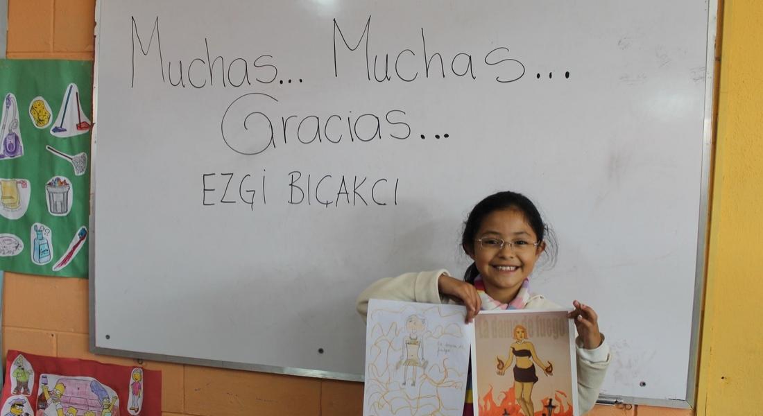 Çocukların Çizdiği Canavarlar, Türk İllüstratörler Tarafından Yeniden Yorumlandı