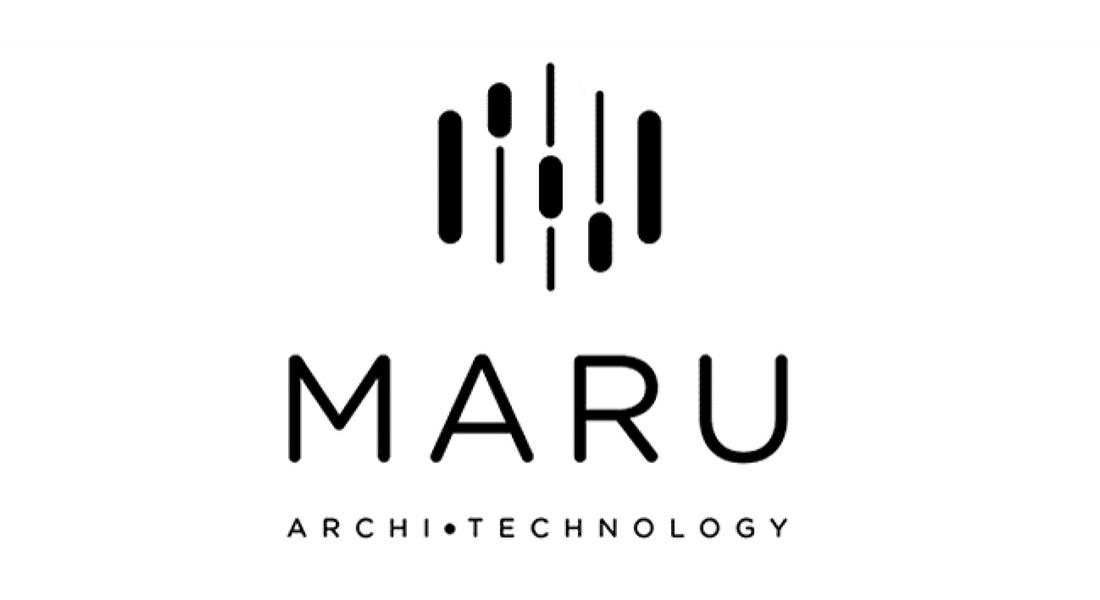 Mimarlık Şirketi Maru'nun Modüler Marka Kimliği