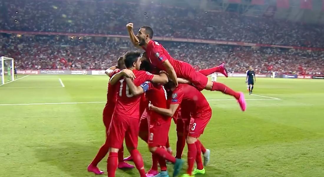 Euro 2016'nın En İyi Reklamını Birlikte Belirliyoruz