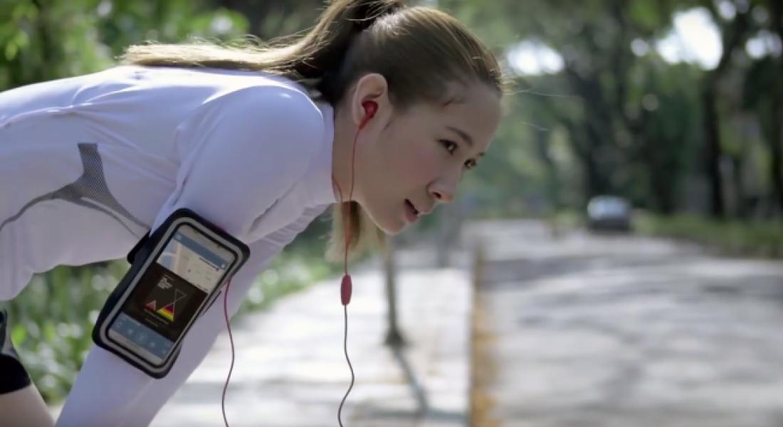 Yola Yaklaşınca Müziğin Sesini Kısan Uygulama: Safe & Sound