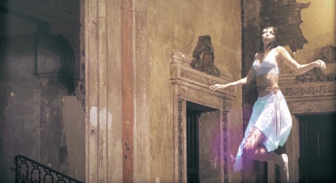 İçsel Bir Yolculuğu İşleyen Müzik Videosu: Bassnectar – Reaching Out