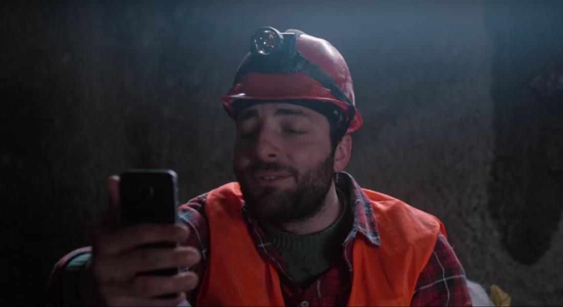 Vodafone, Uzaktaki Aşıkları 4 Bucak G'yle Buluşturuyor