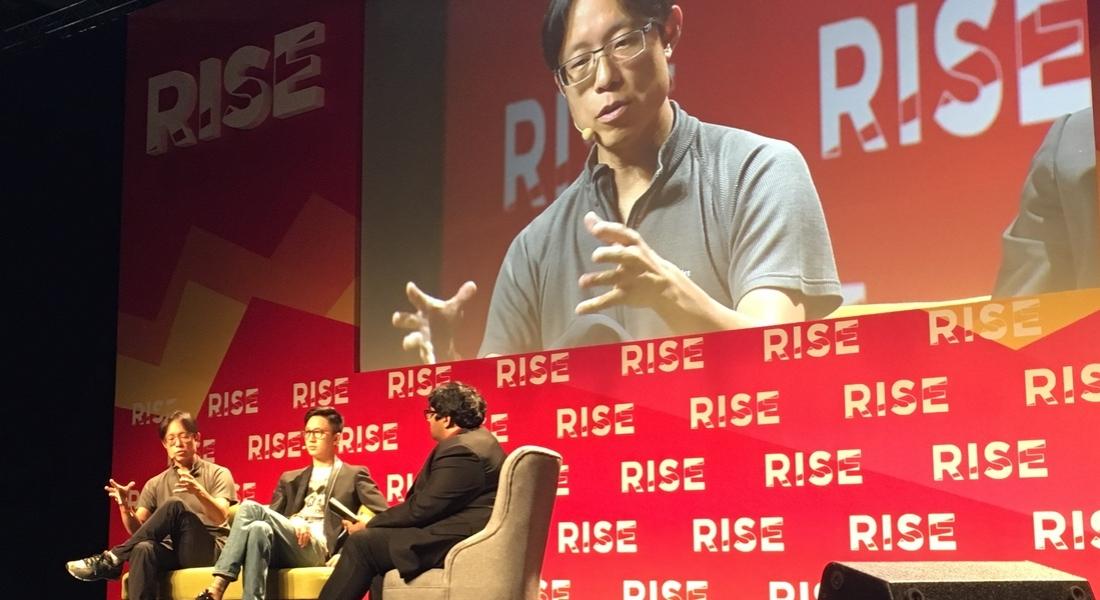 Sanal Gerçekliğin Mobil Oyunlardaki Geleceği [RISE 2016]