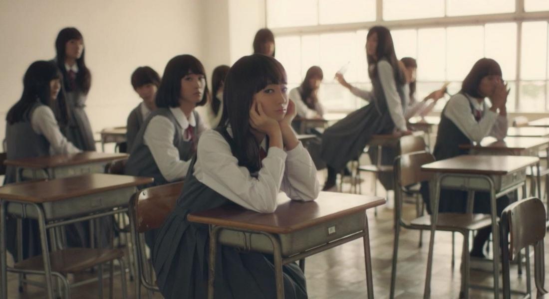 Liseli Kızların Gerçek Güzellik Sırrı