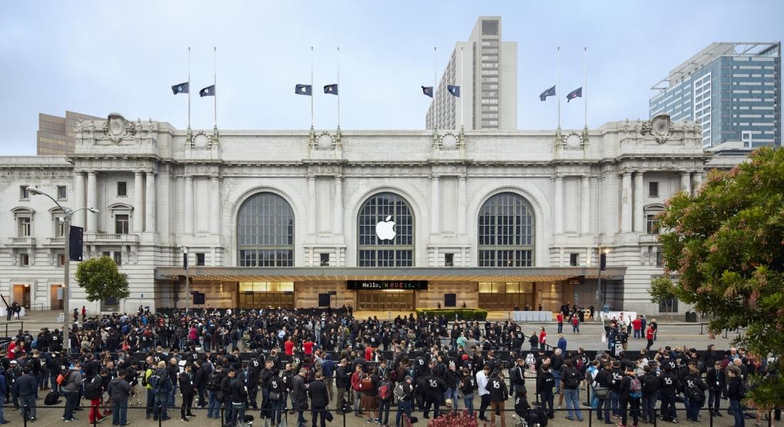 Apple'ın WWDC'de Açıkladığı Tüm Yenilikler