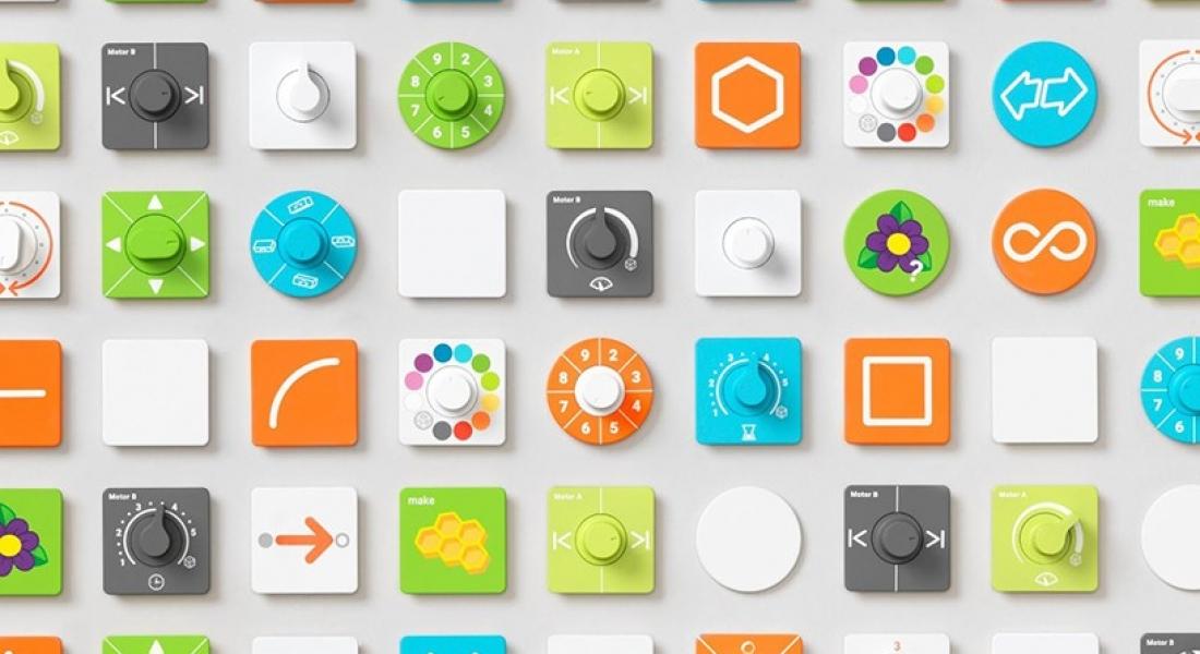Google Project Bloks'la Çocuklara Kod Yazmayı Öğretecek