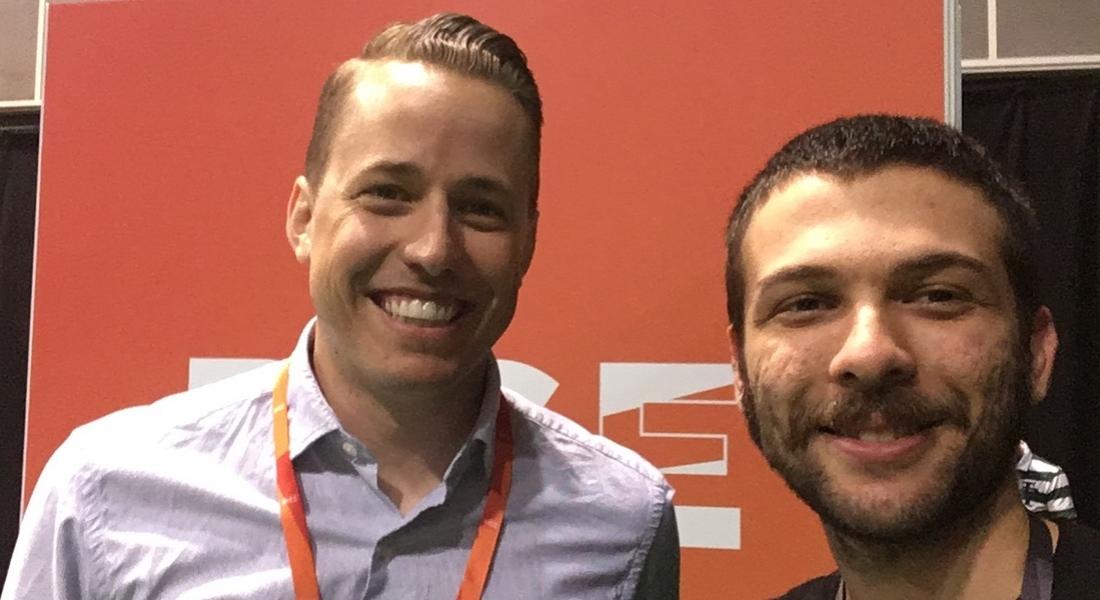VSCO'nun CEO'su Joel Flory ile Röportaj [RISE 2016]