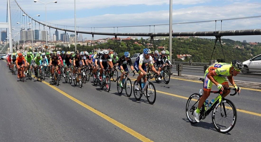 52. Cumhurbaşkanlığı Bisiklet Turu'ndan Akılda Kalanlar [advertorial]