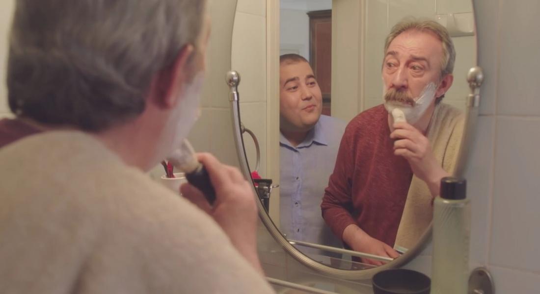 Akbank'tan Babalar Günü'ne Özel Proje: Bababank