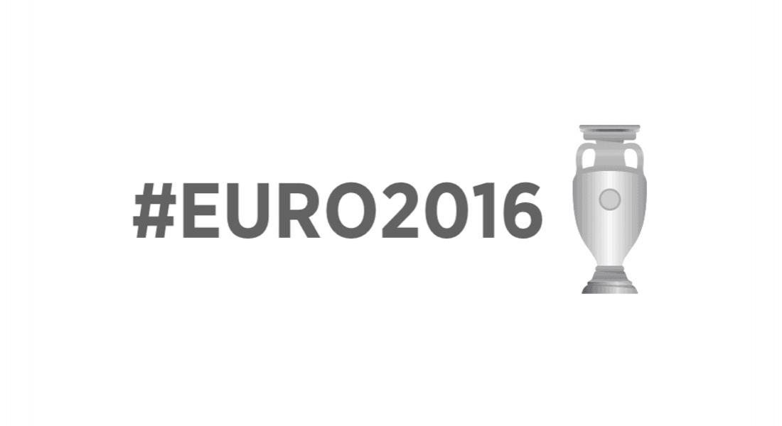 EURO 2016'nın Her Anı Twitter'da Yaşanacak