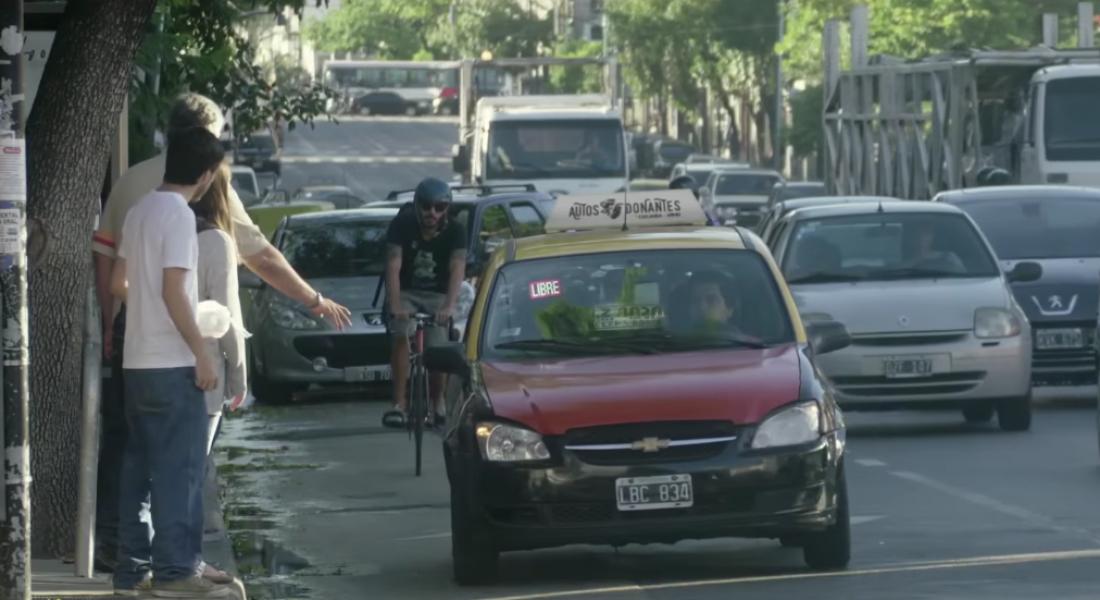 Organ Bağışının Önemini Hatırlatan Taksiler