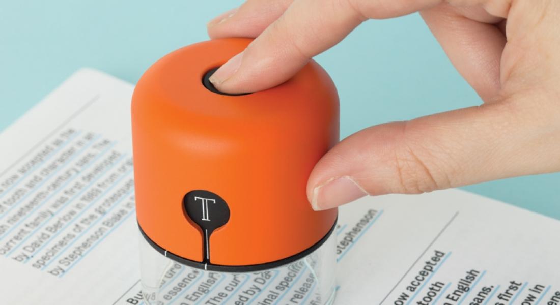 Spector: Font Bulma Ve Aktarma Aparatı