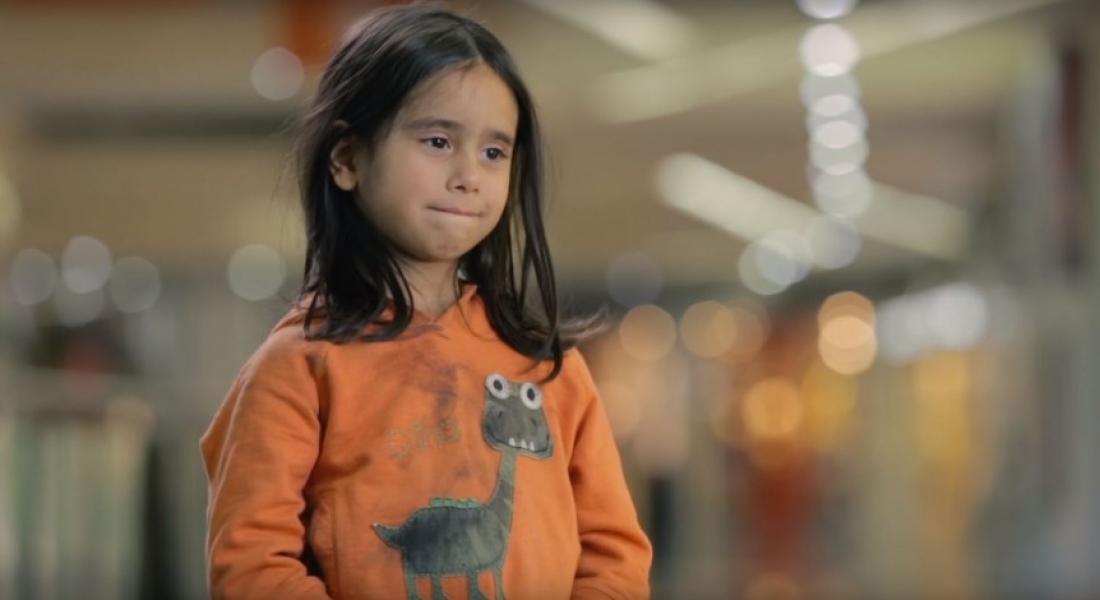 Unicef, Toplumun Zengin ve Yoksul Çocuğa Karşı Bakış Açısını Test Ediyor