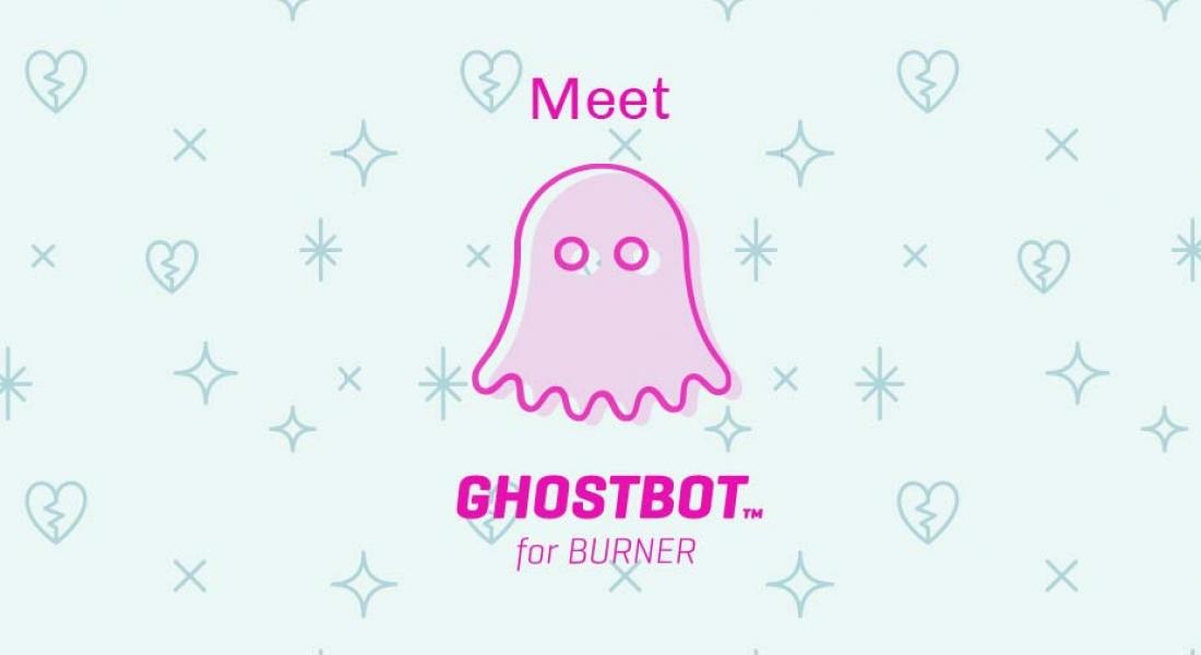 Israrcı Tanışma Mesajlarından Koruyan Bot: Ghostbot