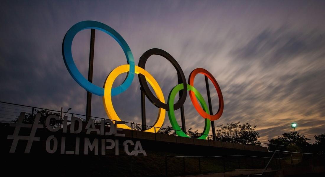 NBC'nin Olimpiyatlara Özel Snapchat Kanalını BuzzFeed Yönetecek