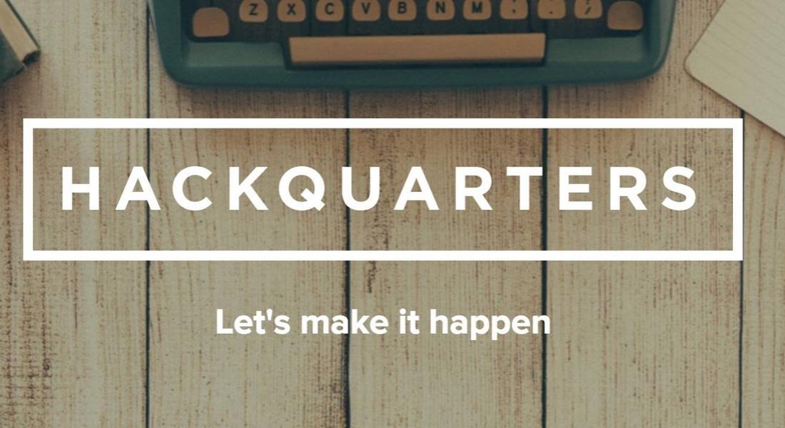 Kolektifli Komşularımız: Hackquarters
