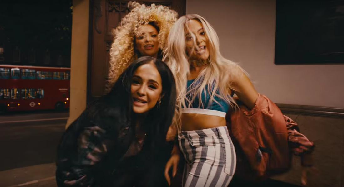 Birleşmiş Milletler'in Kadın Temalı Projesinde Spice Girls Esintisi