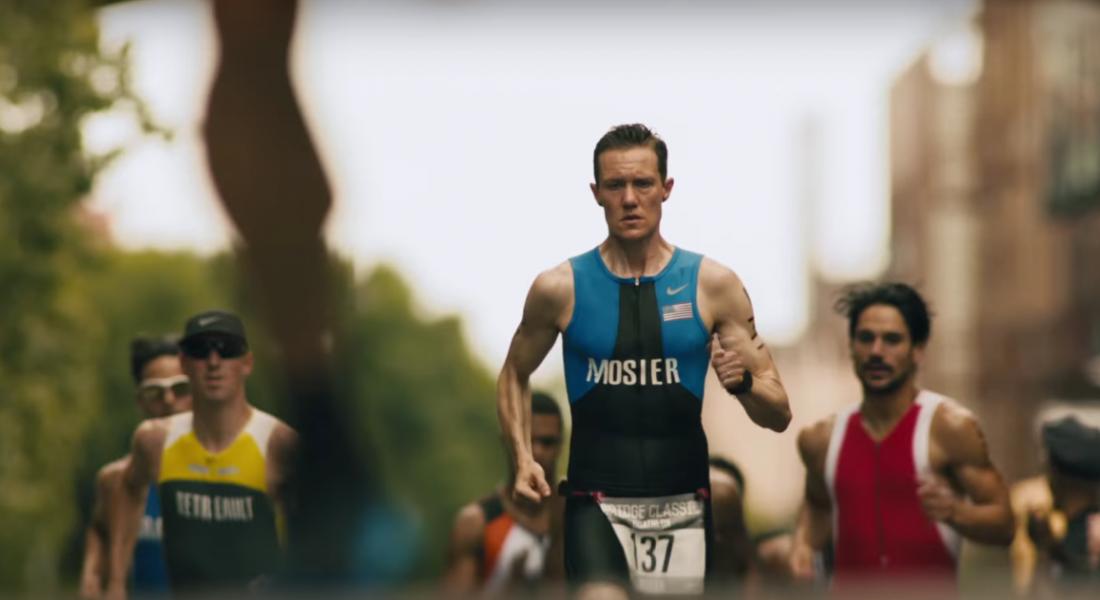 Sınır Tanımayan Trans Atlet Nike Reklamında
