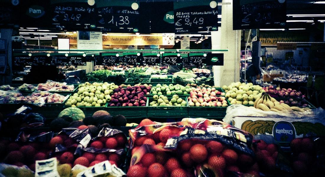 İtalya, Süpermarketlerde Satılmayan Yiyecekleri İhtiyaç Sahiplerine Bağışlayacak