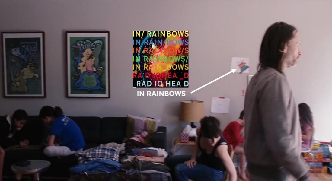 Tüm Detaylarıyla Radiohead'in Son Videosu Daydreaming'in Analizi
