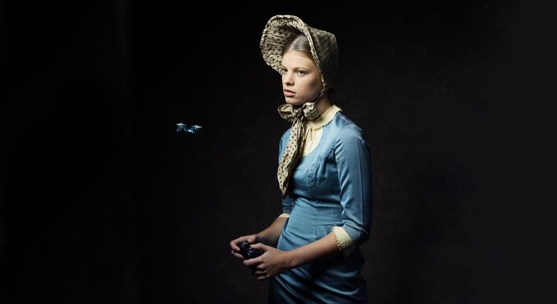 19. Yüzyıl Modasında Günümüzün Teknolojik Oyuncakları